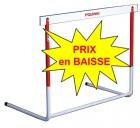 Haie club entrainement POLANIK acier / aluminium 6 positions (PP178)