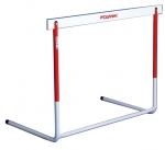 Haie club entrainement POLANIK acier / aluminium 5 positions (PP179-5)
