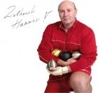 MARTEAU TRES HAUTE COMPETITION POLANIK IAAF SZYMON ZIOLKOWSKI