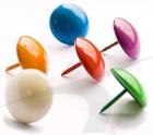 Punaises de marquage couleurs