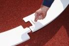 REDUCTEUR DE CERCLE POLANIK ACIER IAAF