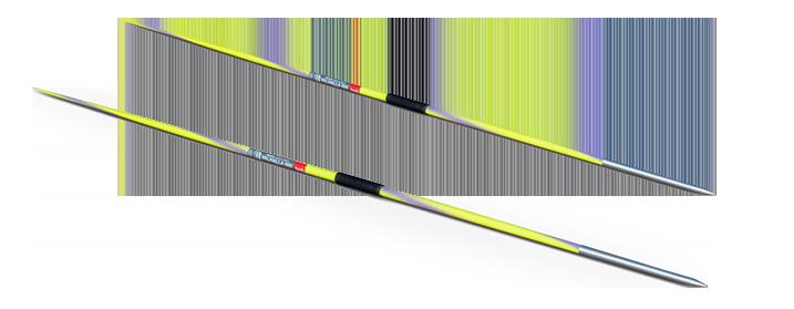 Valhalla Medium Composite Pointe Fine NXS