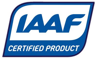 Certifié IAAF